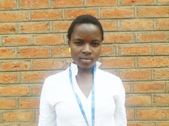 Joyce Ngoleka